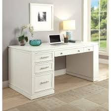 White Office Desk With Hutch Shop Office Desks For Sale Rc Willey Furniture Store