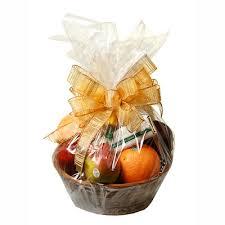 christmas fruit baskets casey s garden shop and florist flower shop in bloomington