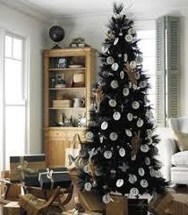 i u0027m diggin u0027 the black christmas tree holiday style challenge