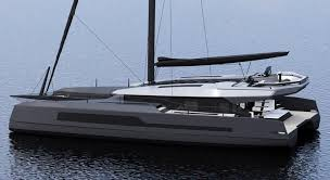 yacht design new catamarans from mcconaghy top yacht design