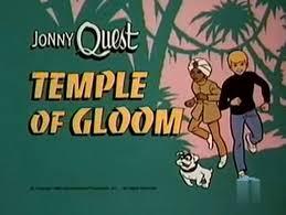 jonny quest image temple of gloom title card png jonny quest wiki fandom