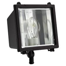 150 watt flood light lithonia lighting commercial grade 150 watt bronze outdoor metal