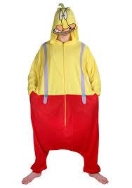 Real Life Halloween Costumes Rocko U0027s Modern Life Hefer Kigurumi