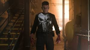 great netflix series the punisher