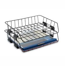 Desk Trays Walmart Wire Desk Tray Organizer Home Design Ideas