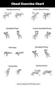 Bench Program Best Chest Workout Routine Free Weights Most Popular Workout