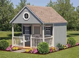 Backyard Play Houses by 12 Best Kids Playhouse Images On Pinterest Playhouse Ideas