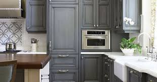 tops kitchen cabinets recently charcoal gray kitchen cabinets with calcutta marble counter
