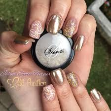 love the nsi effects powder luna nsi secrets nail art system