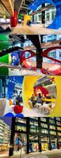 88 best cómo son las oficinas de google images on pinterest
