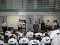 correction bureau state of delaware department of correction bureau of prisons