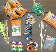 Halloween Gift Bag by Dulceros De Papel Foro De Manualidades Best 25 Halloween Goodie
