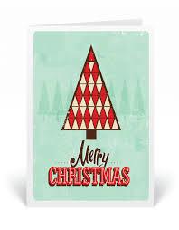 modern christmas cards retro modern christmas cards 36730 harrison