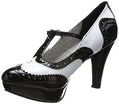 amazon com ellie shoes women u0027s 414 shelby spectator pump pumps