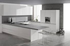 White Cabinets Dark Grey Countertops White Kitchen Grey Countertop Interior Design