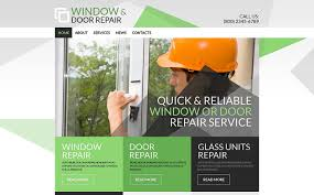 renovation theme home repairs wordpress theme