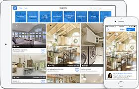 Home Design Ipad App Review Interior Design App For Mobile Zillow Digs