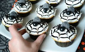 scary snacks for halloween natrel natrel