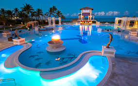 six best bahamas all inclusive resorts travel leisure