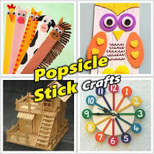popsicle stick crafts android apps on google play