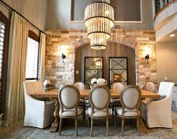 rustic modern dining room modern rustic dining dining room austin by robin gonzales