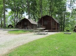 June Lake Pines Cottages by Shepherdsville Kentucky Cabin Accommodations Louisville South Koa