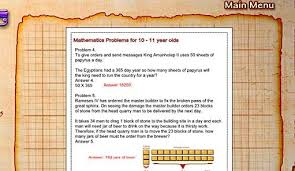 egyptian mathematics numbers hieroglyphs