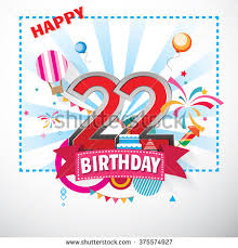 22 birthday stock images royalty free images u0026 vectors shutterstock