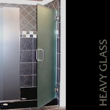3 8 glass shower door cardinal shower enclosures complete correct on time every time