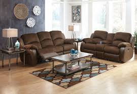 Parker Sofa Parker 2 Piece Sofa And Loveseat In Brown U2014 Woodhaven