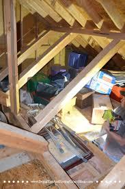 attic area whole home organization taming the attic sweet tea u0026 saving grace