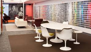knoll home design store nyc new knoll new york showroom now open at 1330 avenue of the