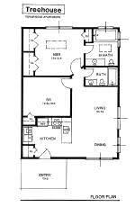 Tree House Floor Plan Index Of Images Floor Plans