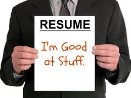 How To Hand In A Resume How To Write A Resume Bis Business In Savannah News