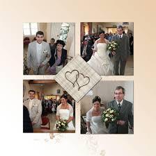 scrapbooking mariage complément mariage de rêve en téléchargement cdip boutique
