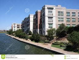 modern apartment building stock images image 28791244