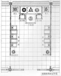siheyuan floor plan main room layout siheyuan pinterest room layouts layout and