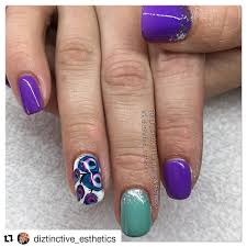 63 classy summer nail art to make all the heads turn towards you