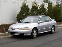 honda accord 2 3 2001 technical specifications interior and
