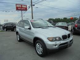 06 bmw x5 for sale 2006 bmw x5 3 0i in mechanicsburg pa auto