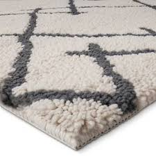 threshold kenya fleece rug target warm grays pinterest