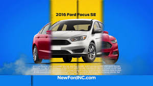 Ford Escape Msrp - 25 off msrp at cloninger ford of hickory youtube