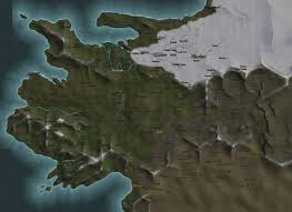 mount and blade map image map calradia marked jpg mount and blade wiki