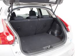 nissan micra trunk space nissan juke acento 1 5 dci dpf 5dr 4x4 2011 rica