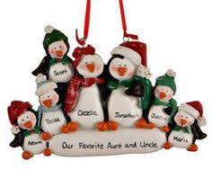 santa s engine tabletop our family of 7 ornament