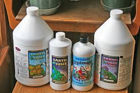 lost valley gardens organic liquid fertilizers