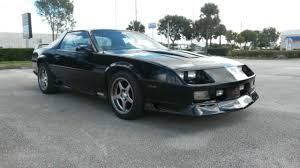 1992 chevy camaro for sale 1992 chevrolet camaro z28 25th anniversary 383 engine lots of