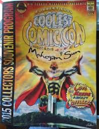 the qwillery connecticut comiconn 2015