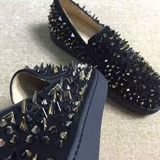 cl sneaker 1 1 quality christain louboutin men shoes cl shoes china