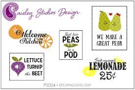 the october craft bundle by craftbundles com craftbundles clever kitchen collection ps024 by paisleystudiosdesign